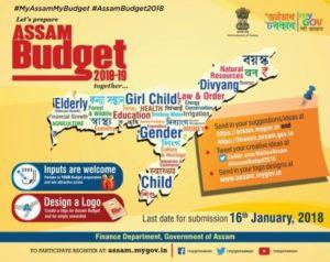 Assam budget 2