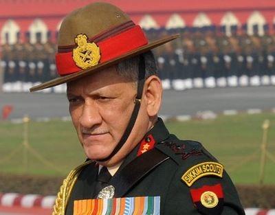 Major Leetul Gogoi