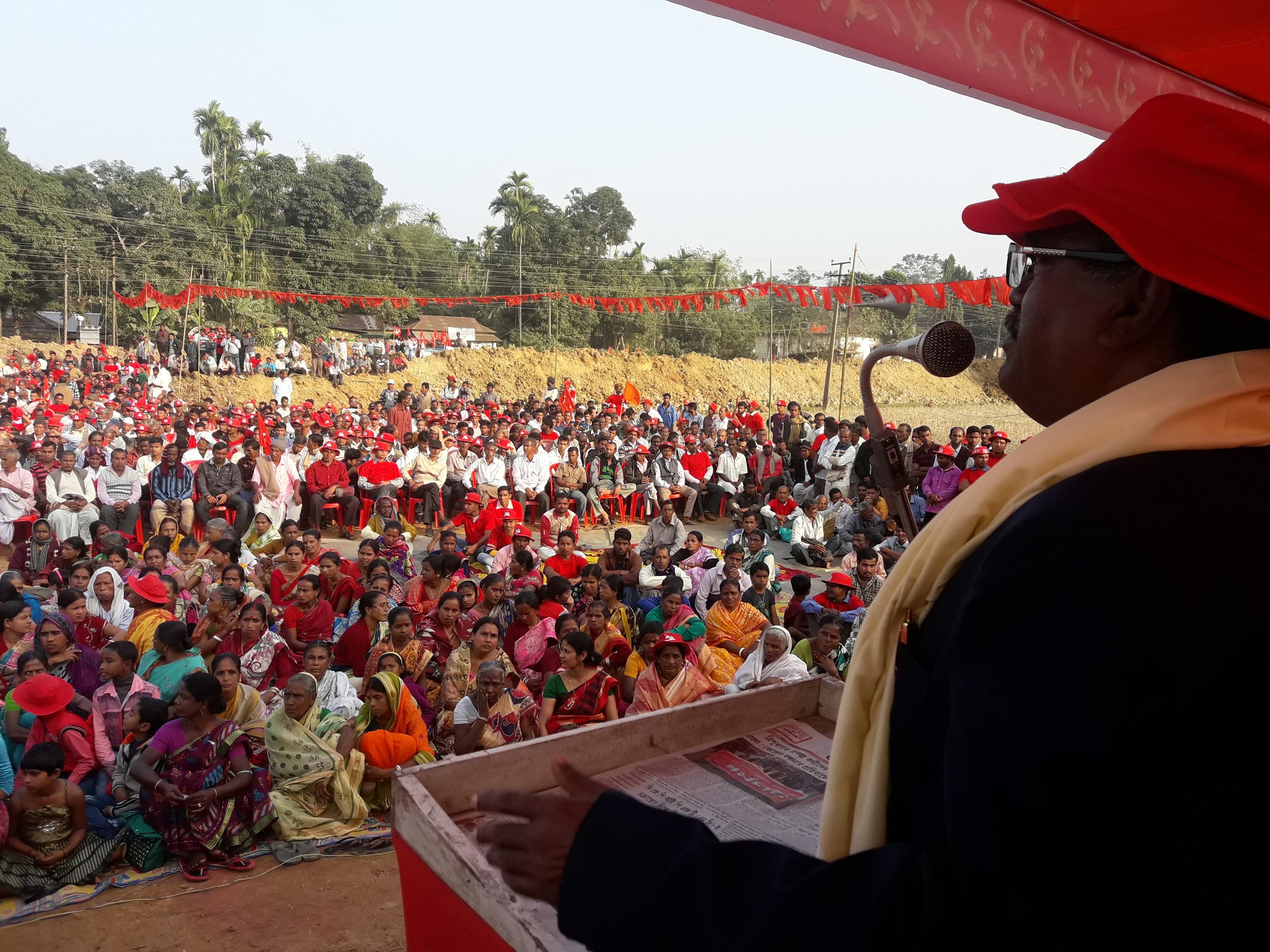 BJP-led Central Govt continues to deprive Tripura, alleges Transport Min Dey 1