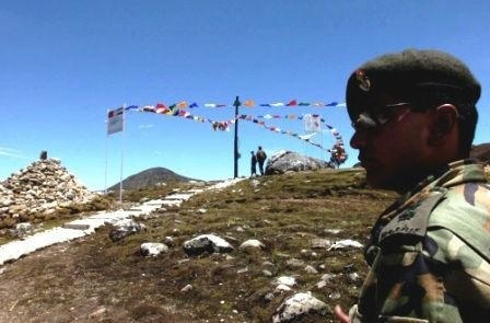 Arunachal students' body demands firm and pro-active retort on repeated Chinese incursions 4