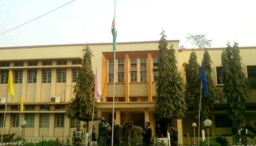 College of Veterinary Sciences, Assam
