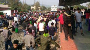 8 protestors injured in police firing at Maibang in Dima Hasao 3