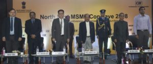 Assam Governor inaugurates North East MSME Conclave 1
