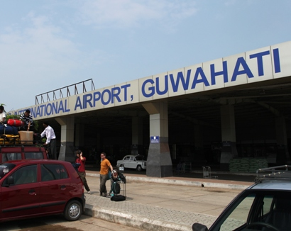 Guwahati airport to be connected to seven countries 1