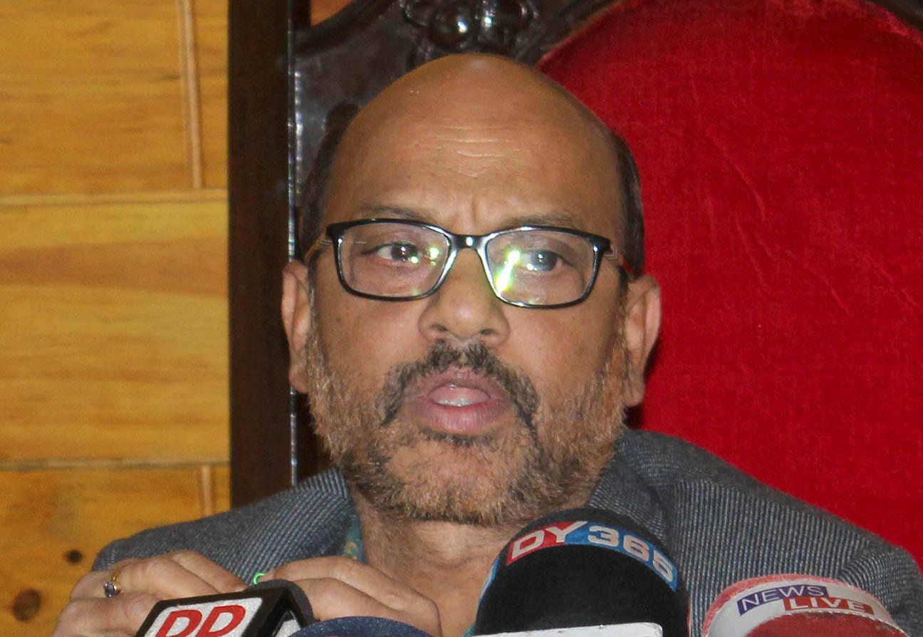 Assam Assembly Speaker
