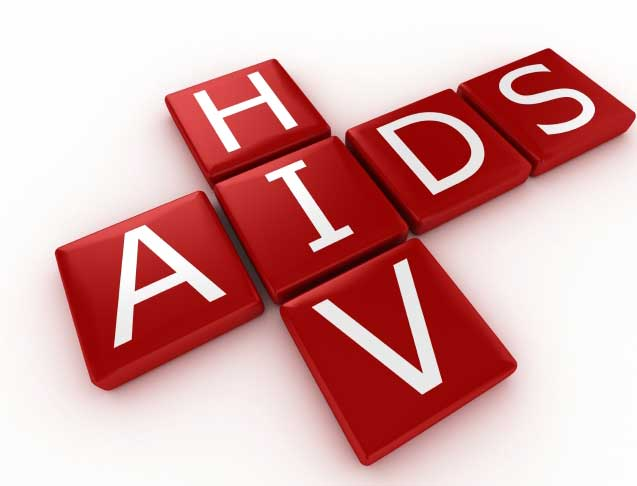 HIV infections