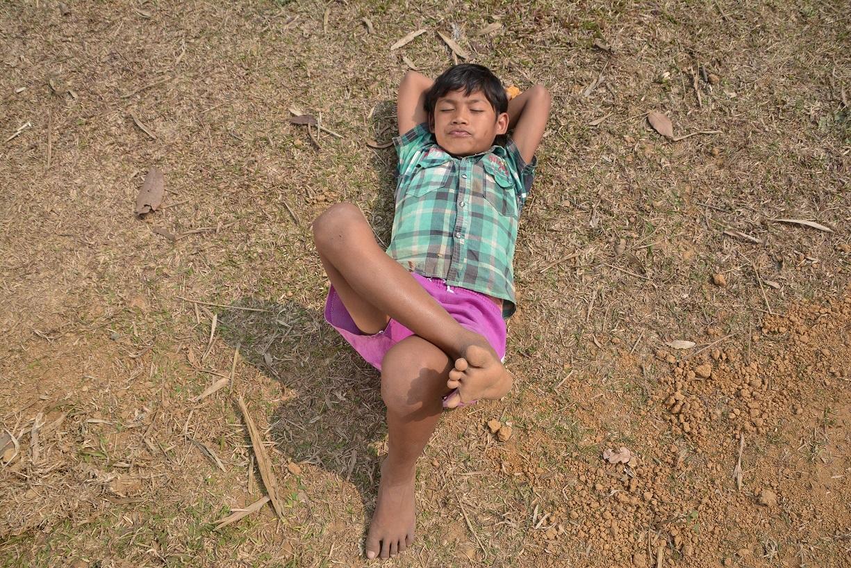 Assamese film Ishu
