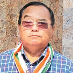 Major blow to Nagaland Congress: former Chief Minister Chishi resigns 1