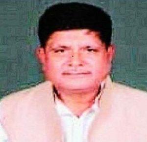 CBI sleuths arrest fugitive former director of Assam Social Welfare Department 1