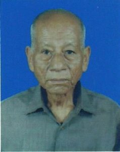 Octogenarian Assamese in Bangladesh passes away casting a pall of gloom 1