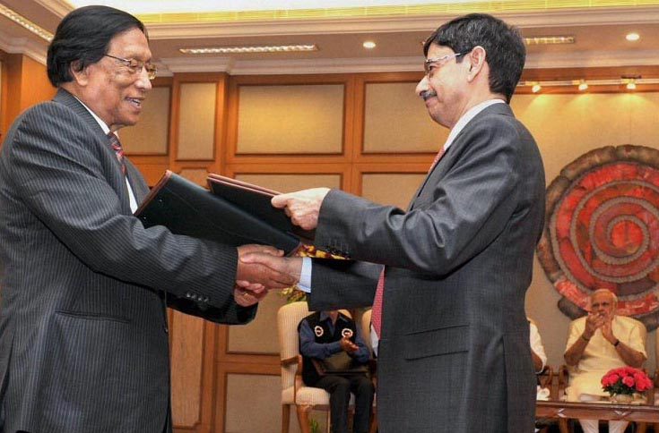Peace accord between NSCN and GOI