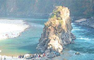 Over 40K pilgrims visit Parshuram Kund during Makar Sankranti 2