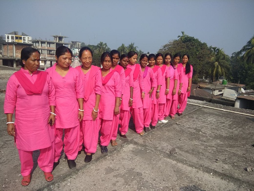 13 pink auto-rickshaws to hit Bongaigaon town streets from today 2