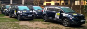 Indian Asean Car Rally 2018 flags off on January 11 from Guwahati 1