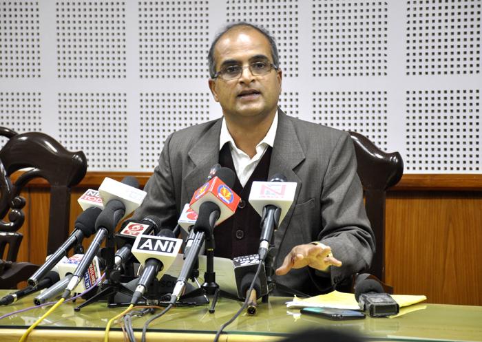 Tripura Chief Electoral Officer (CEO)