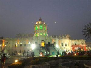 Manik Sarkar inaugurates five galleries of Tripura state museum 1
