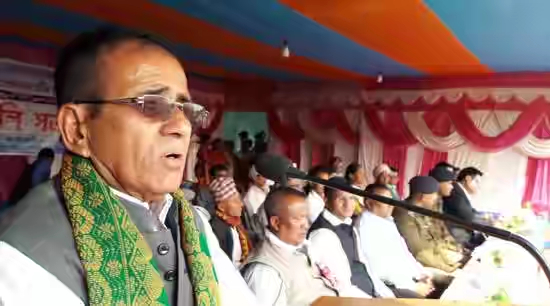 Udalguri hosts 69th foundation day of Assam Village Defence Party 1