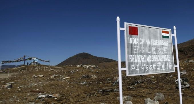 China prioritizes tourism on India's border 1