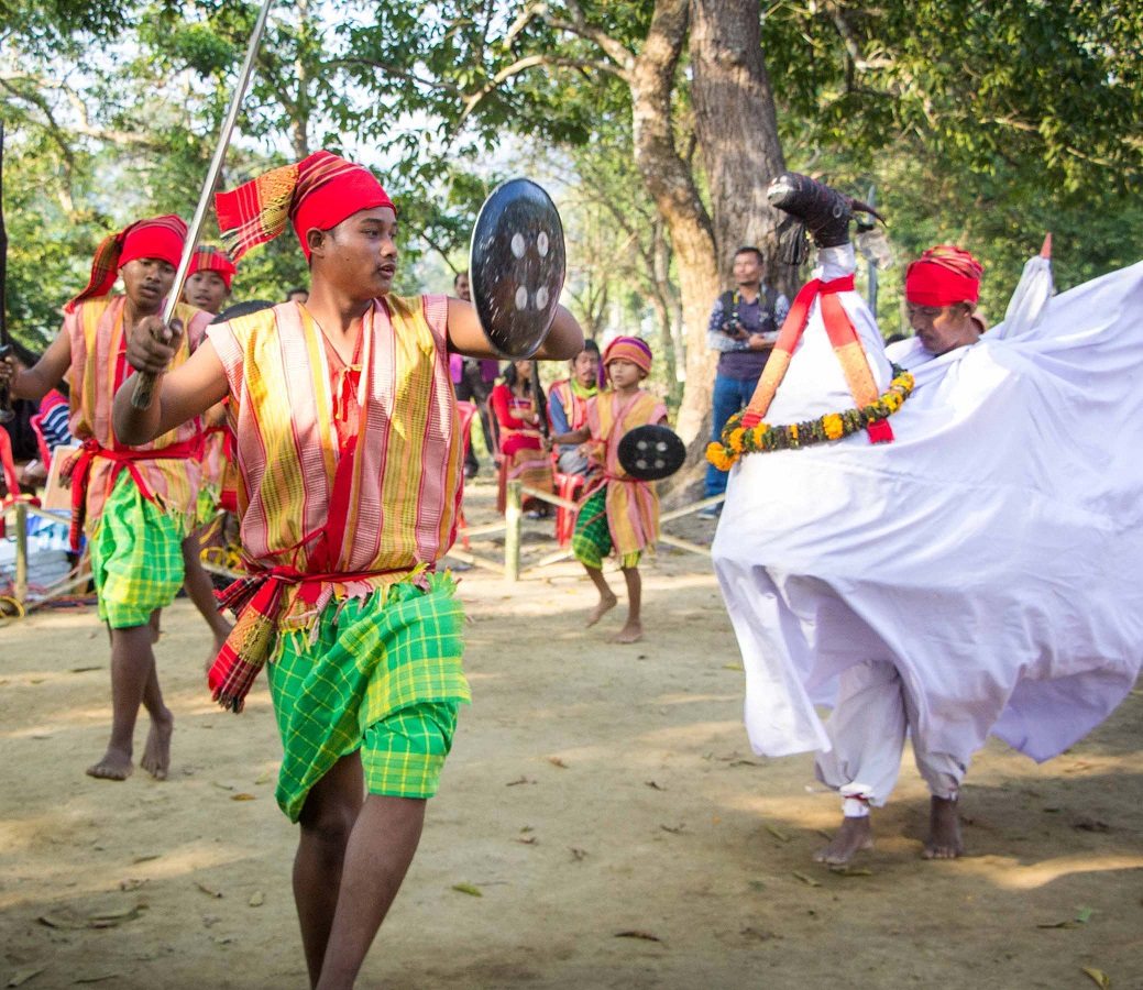 Chandubi Festival draws immense visitors to famed water body 2