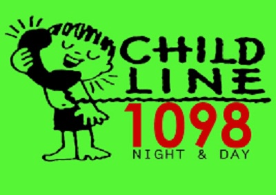 Out of service Childline helpline number 1098 causes serious concern 1