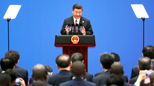 File photo of Chinese President Xi Jinping