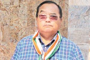 Nagaland Congress lambasts K L Chishi on 'blame game' 3