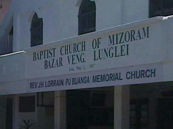 Church in Mizoram encourages more babies, announces cash incentives 1