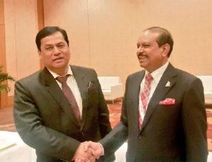 Assam CM invites ASEAN countries to set up consulates in Guwahati 3