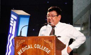 Nepal's Dr Sanduk Ruit and Myanmar's Dr Thant Myint – U among this year's Padma Shri awardees 1