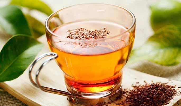 Hathikuli organic tea