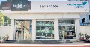 Starbucks introduces Assam's Hathikuli Organic Tea under its new tea range 1