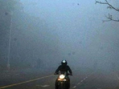 Temperature dips in Manipur, cold wave hits hard 1