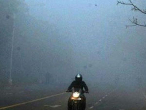 Imphal coldest after Shillong in North-east on January 8 1