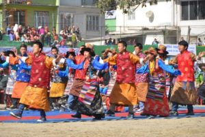 Sikkim hosts annual Jorethang Maghey Mela amid fanfare 2