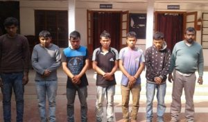 Assam-Meghalaya police rescue 65-year old from kidnappers 1