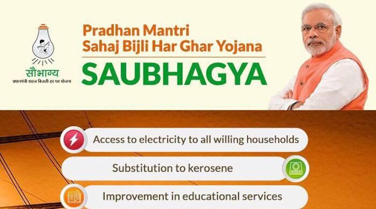 Mizoram to light up with 'Saubhagya' scheme 1
