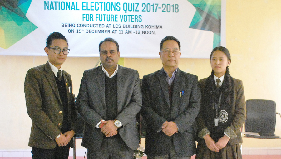 National Elections Quiz