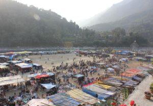 Sikkim hosts annual Jorethang Maghey Mela amid fanfare 4