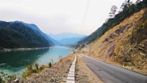 Comprehensive plan mooted to make Pasighat a tourism hub 2