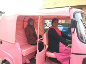 13 pink auto-rickshaws to hit Bongaigaon town streets from today 1