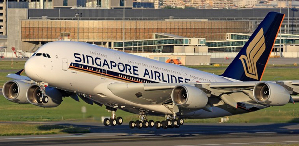 singapore airlines to operate from ghy