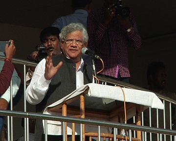 Tripura Assembly polls