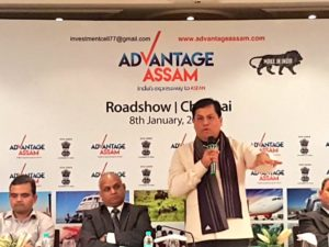 Sonowal interacts with Apollo Hospitals chairman on healthcare sector 2