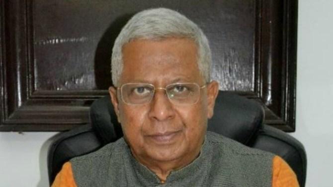 Tathagata Roy.