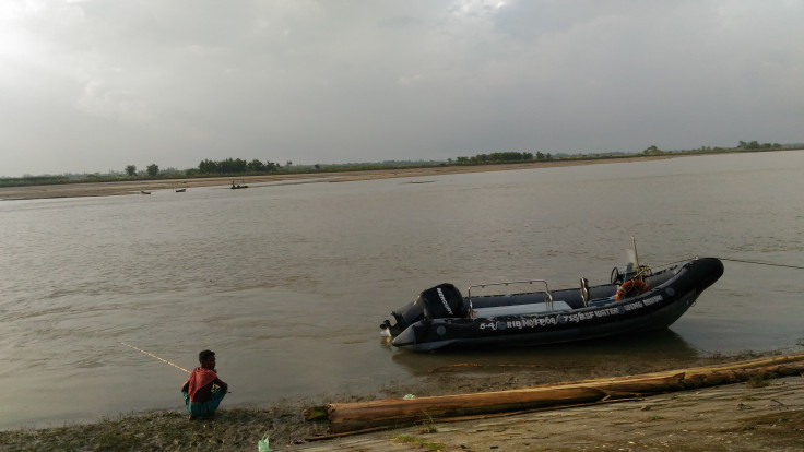 Shifting homes and a troubled past—Understanding enclave existence of Indo-Bangla border 2