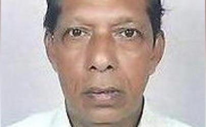 Ronajoy Kumar Deb