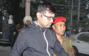 APSC cash-for-job scam: Arrested Tax officials Vikash, Manas sent to 14-day police custody 1
