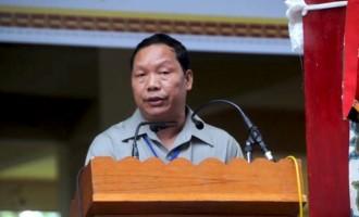 Takam Sanjoy