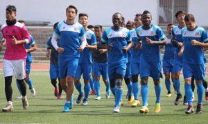 I-League: Shillong Lajong FC to face Aizawl FC in crucial game tomorrow 5