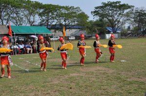 Bordumsa in Arunachal celebrates 31st Statehood Day 1